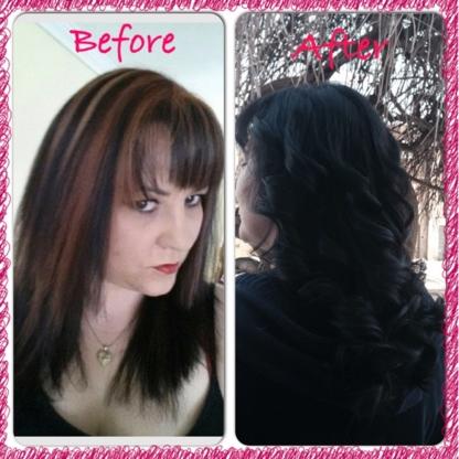 Bella's Salon Boutique - Hairdressers & Beauty Salons - 905-380-8805