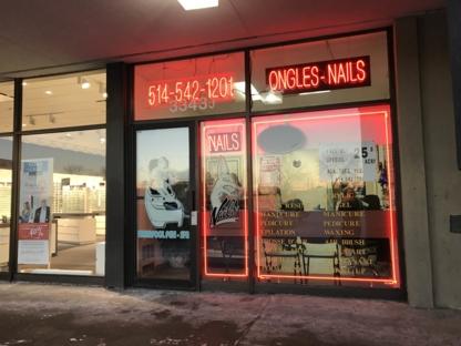 MC Nails - Nail Salons
