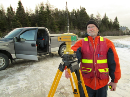 Alan Carew Surveys Limited - Construction Surveyors - 709-781-0200