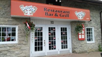 Dockside Grill - Burger Restaurants