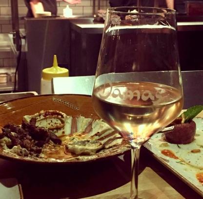 Damas Restaurant - Restaurants moyen-orientaux