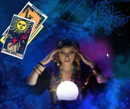 Psychic Rose Palm & Card Reader - Astrologues et parapsychologues - 905-277-2863