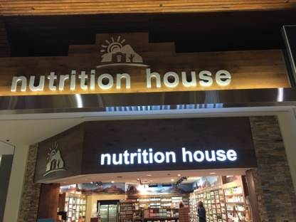 Nutrition House - Dietitians & Nutritionists