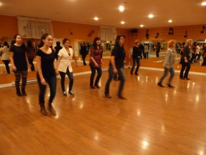 Danse avec aisance - Dance Lessons - 450-477-8588