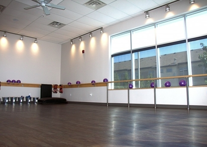 The Barre - Fitness Gyms - 905-518-7899