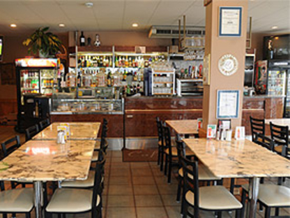 Cafe Diplomatico - Italian Restaurants - 647-361-5654