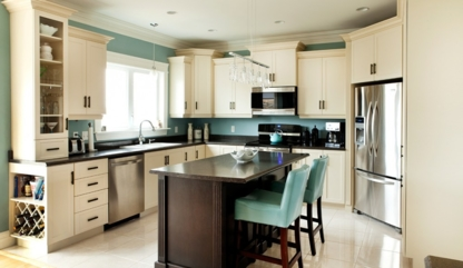 Nu-Way Kitchens Ltd - Kitchen Planning & Remodelling - 709-782-1711