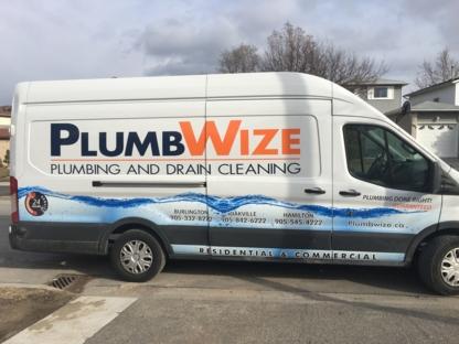 PlumbWize Plumbing and Drain Services Hamilton - Plumbers & Plumbing Contractors