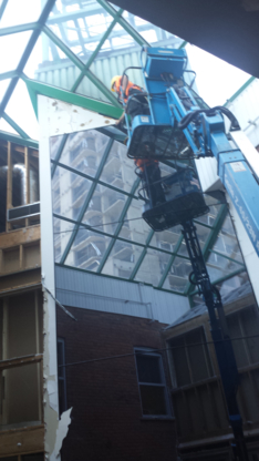 Supreme Demolition - Demolition Contractors - 905-541-0393