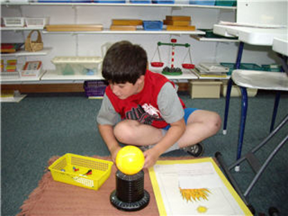 Bright Horizons Montessori School - Kindergartens & Pre-school Nurseries - 705-325-2073