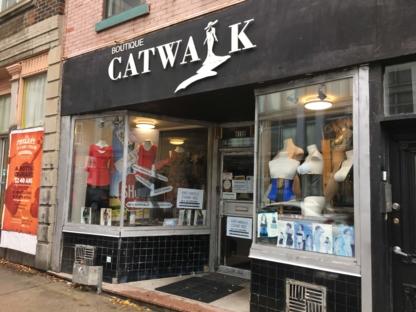 Catwalk - Shoe Stores - 514-577-8269