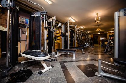 Western Fitness Equipment Ltd - Exercise Equipment