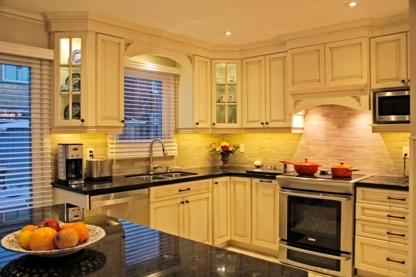 H & Home Custom Cabinets - General Contractors - 416-635-5959