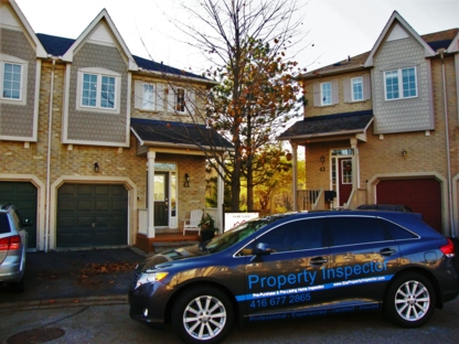 GTA Property Inspection - Home Improvements & Renovations - 416-677-2865