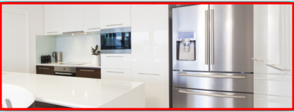 Appliance Same Day Service - Major Appliance Stores - 905-561-0001