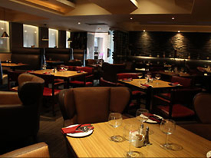 The Open Cork Eatery & Lounge - Restaurants américains - 905-624-9777