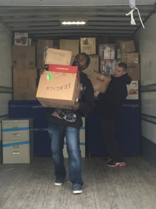 Discount Moving and Storage - Moving Services & Storage Facilities - 613-601-6683