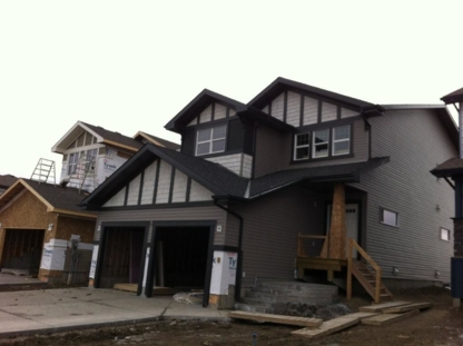 Lethbridge Siding Ltd - Siding Contractors
