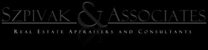 Szpivak & Associates - Real Estate Appraisers - 613-931-3333
