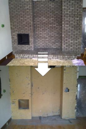 King Demolition & Renovations - Entrepreneurs en démolition - 902-221-7099