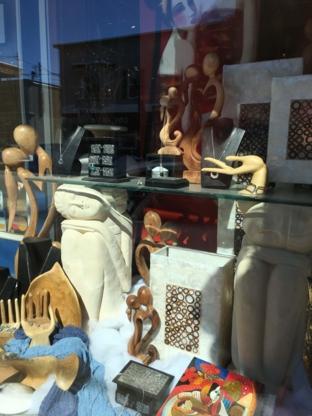Beau Et Fou - Jewellers & Jewellery Stores - 819-847-3392