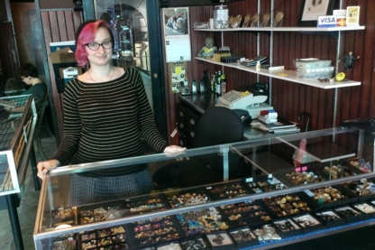 Next Body Piercing & Tatooing - Tattooing Shops