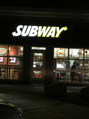 Subway - Sandwiches & Subs - 403-293-1111