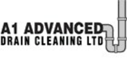 View A1 Advanced Drain Cleaning Ltd's Edmonton profile