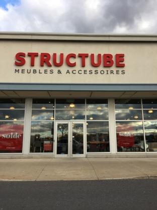 Structube - Furniture Stores - 450-445-8053
