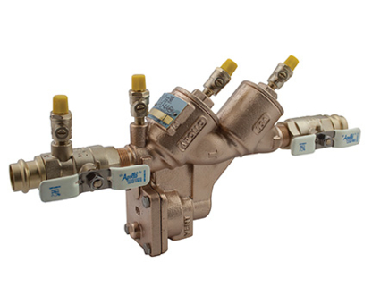 Joe's Mechanical - Backflow Testing & Prevention - 416-843-0900