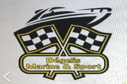Dégelis Marine Et Sport - Auto Repair Garages - 418-853-9040