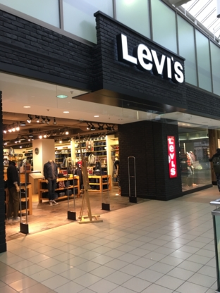 Levi's - Clothing Stores