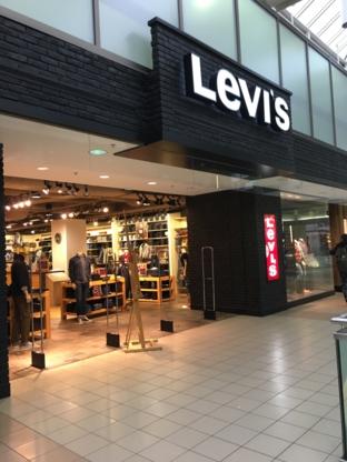 Levi's - Jeans - 604-438-5384