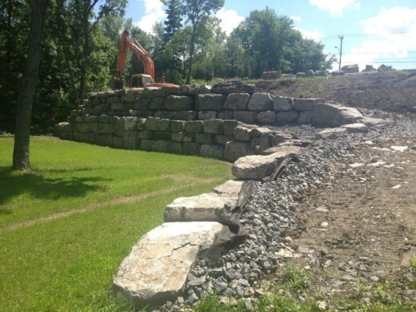View Les Excavations N Laurin Inc's Lachine profile