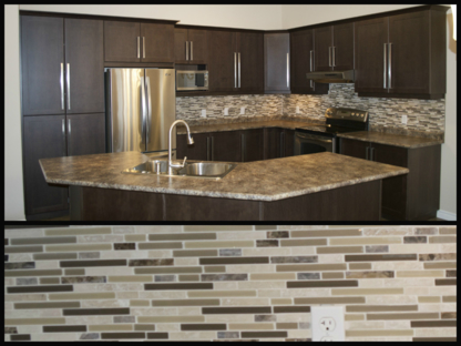 Novosel Quality Construction - Home Improvements & Renovations - 519-267-1552