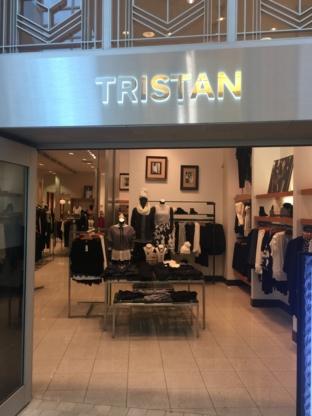 Tristan - Boutiques