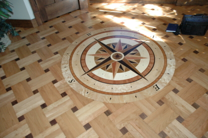 Smith Bros Floors - Floor Refinishing, Laying & Resurfacing - 403-255-7791