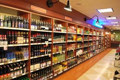 Solo Liquor Store - Spirit & Liquor Stores - 780-467-5373