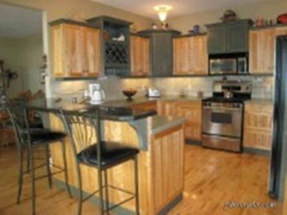 Mclean Design Inc - Kitchen Cabinets