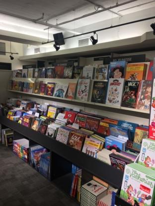 Archambault - Librairies