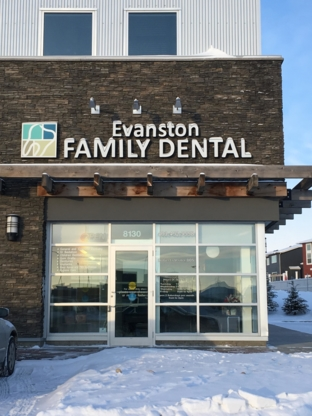 Evanston Family Dental - Dentists - 403-452-5558
