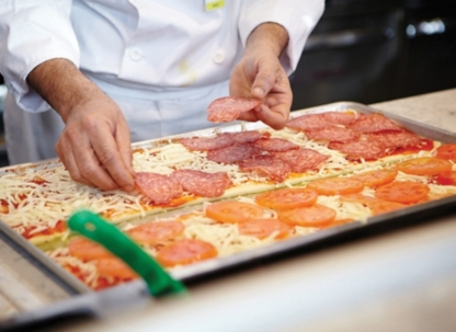 Boccone Trattoria Veloce & Boccone Pronto - Seafood Restaurants