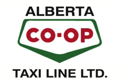 Co-op Taxi Line - Taxis - 780-425-2525