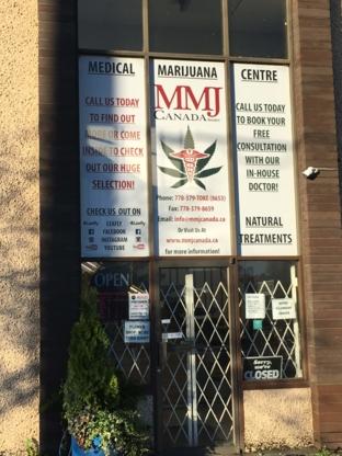 Medicinal Mary Jane Iprio Inc - Health Information & Services