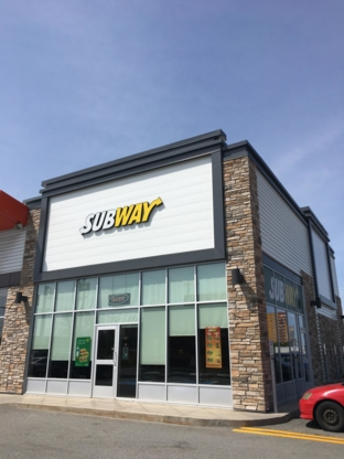 Subway - Restaurants - 450-510-3773