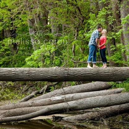 Melissa Caron Photography - Portrait & Wedding Photographers - 519-355-8049