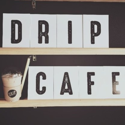 Drip Cafe - Restaurants - 647-350-8869
