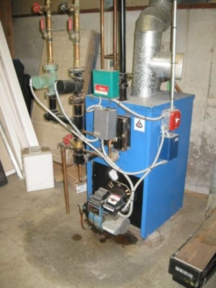 Matthews Heating & Oil Furnace - Furnaces