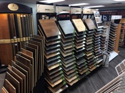 Olson Floors Ltd - Pose et sablage de planchers - 604-856-5766