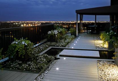 Richard Belisle Architecte Paysagiste - Landscape Architects